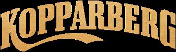 Kopparberg Logo 2021
